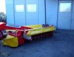 Prodej stroje žací lišta NOVACAT 352 ED 1
