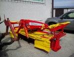 Prodej stroje žací lišta NOVACAT 301 Alpha-Motion 1